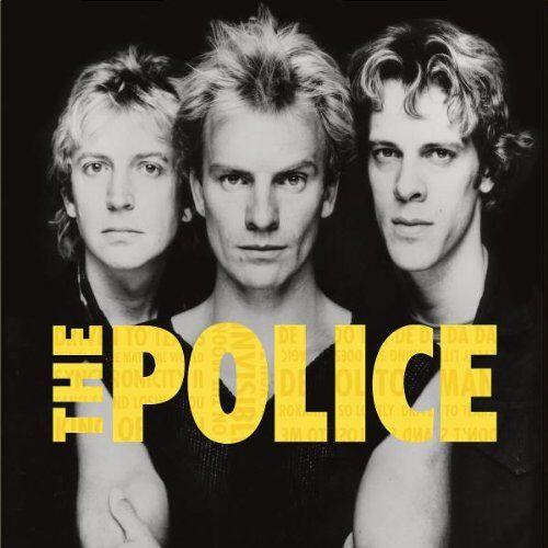 The Police - The Police (Ltd.Deluxe Edt.) - Preis vom 05.05.2021 04:54:13 h