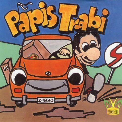 Various - Papis Trabi - Preis vom 09.04.2021 04:50:04 h