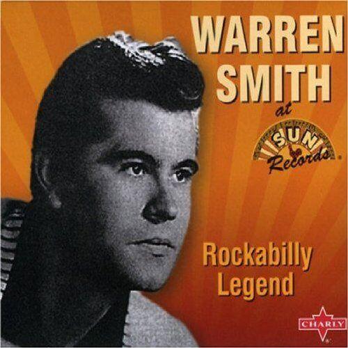 Warren Smith - Rockabilly Legend - Preis vom 18.04.2021 04:52:10 h