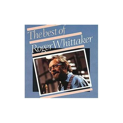 Roger Whittaker - Best of Roger Whittaker - Preis vom 06.03.2021 05:55:44 h