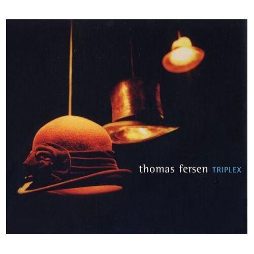 Thomas Fersen - Triplex - Preis vom 27.02.2021 06:04:24 h