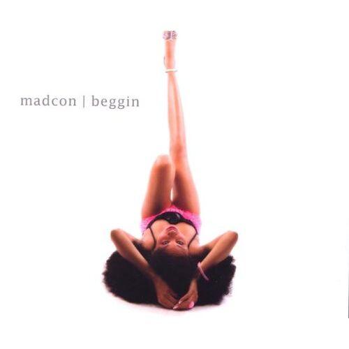 Madcon - Beggin'/Premium - Preis vom 16.04.2021 04:54:32 h