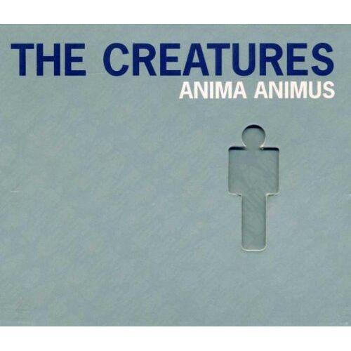 the Creatures - Anima Animus - Preis vom 05.09.2020 04:49:05 h