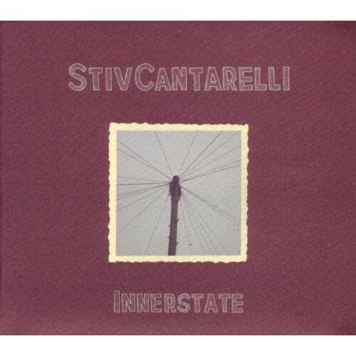 Stiv Cantarelli - Innerstate - Preis vom 19.10.2020 04:51:53 h