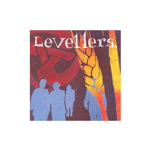The Levellers - Levellers - Preis vom 07.05.2021 04:52:30 h