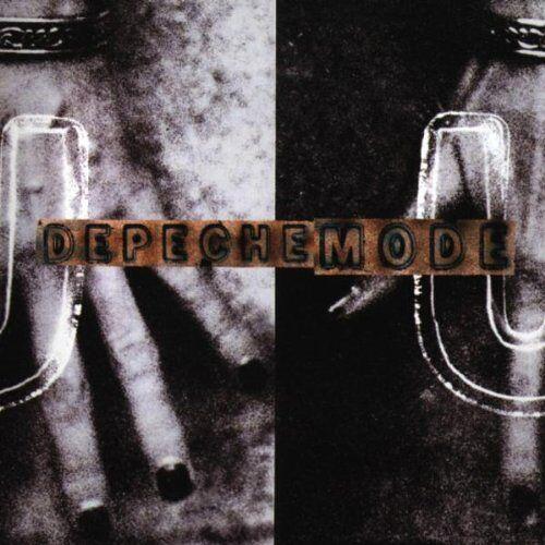 Depeche Mode - Useless [Single-CD] - Preis vom 06.05.2021 04:54:26 h