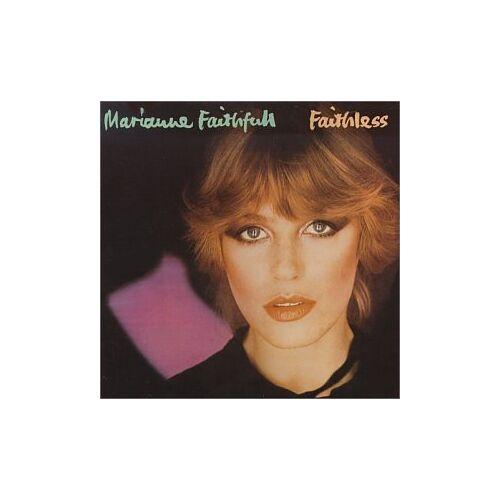 Marianne Faithfull - Faithless - Preis vom 21.01.2020 05:59:58 h
