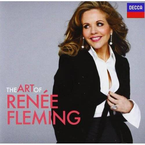 Renée Fleming - The Art of Renée Fleming - Preis vom 04.10.2020 04:46:22 h