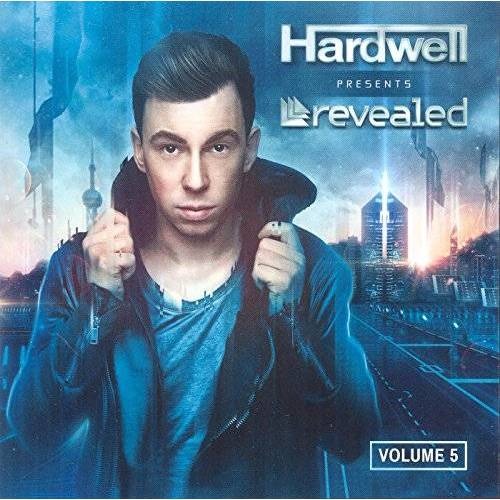 Hardwell - Hardwell Presents Revealed Vol.5 - Preis vom 11.05.2021 04:49:30 h