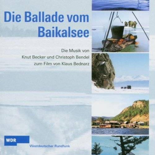 Becker Ballade Vom Baikalsee,Bednarz - Preis vom 20.10.2020 04:55:35 h