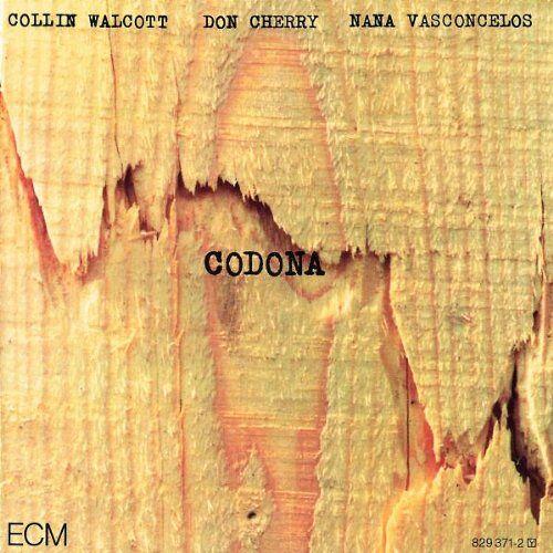 Walcott - Codona - Preis vom 05.05.2021 04:54:13 h