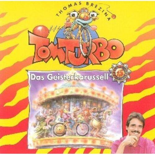 Tom Turbo - Das Geisterkarusell - Preis vom 26.01.2021 06:11:22 h