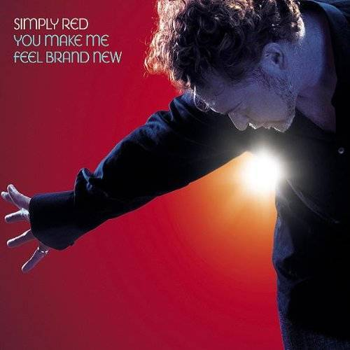 Simply Red - You Make Me Feel Brandnew - Preis vom 21.04.2021 04:48:01 h