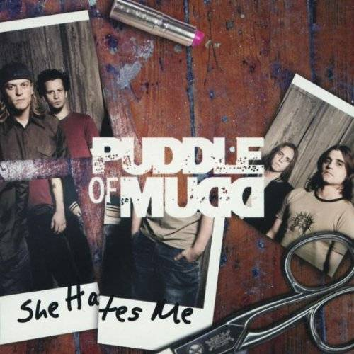 Puddle of Mudd - She Hates Me - Preis vom 18.10.2020 04:52:00 h
