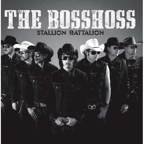 Bosshoss - Stallion Battallion - Preis vom 18.04.2021 04:52:10 h