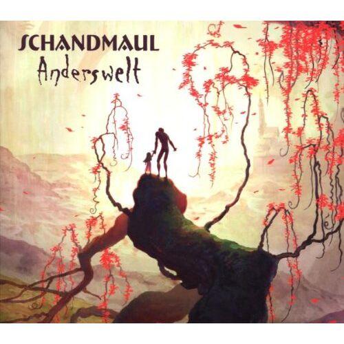 Schandmaul - Anderswelt - Preis vom 14.05.2021 04:51:20 h