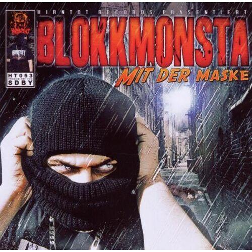 Blokkmonsta - Mit der Maske - Preis vom 07.03.2021 06:00:26 h