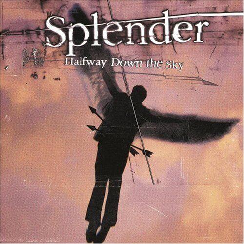 Splender - Halfway Down the Sky - Preis vom 15.04.2021 04:51:42 h