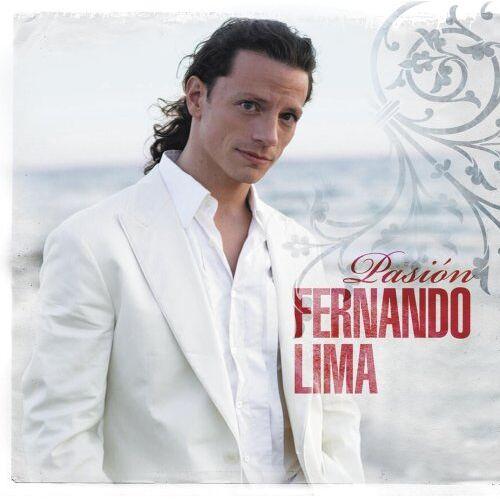 Fernando Lima - Pasion - Preis vom 20.10.2020 04:55:35 h