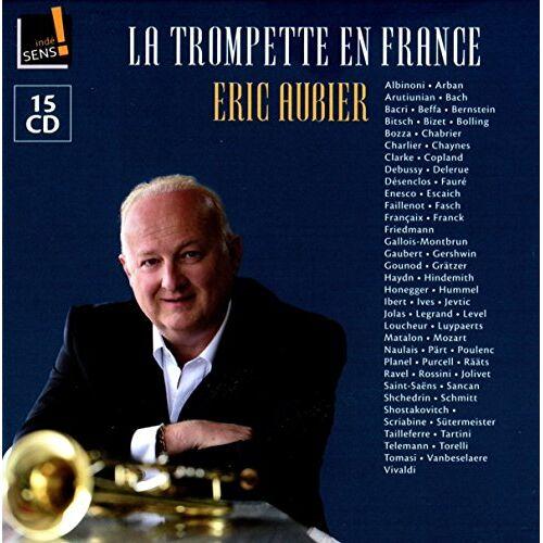 Eric Aubier - Die Trompete in Frankreich - Preis vom 13.05.2021 04:51:36 h