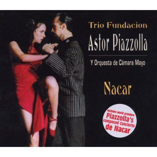 Trio Fundacoin Astor Piazolla - Nacar - Preis vom 20.10.2020 04:55:35 h