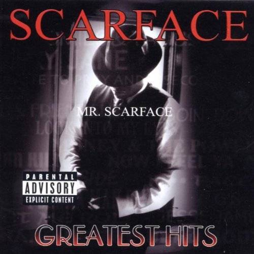 Scarface - Greatest Hits - Preis vom 08.05.2021 04:52:27 h