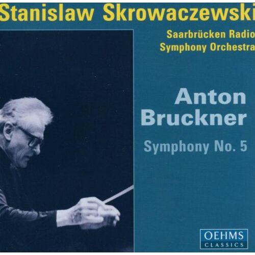 Skrowaczewski - Sinfonie 5 - Preis vom 12.04.2021 04:50:28 h