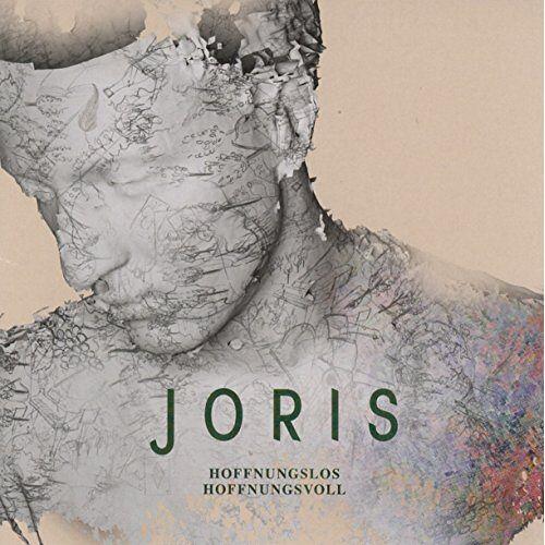 Joris - Hoffnungslos Hoffnungsvoll - Preis vom 20.10.2020 04:55:35 h