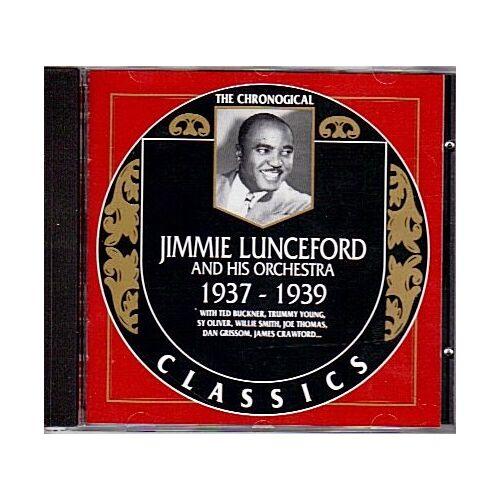 Jimmie Lunceford - Classics 1937-39 - Preis vom 04.10.2020 04:46:22 h