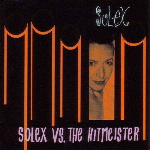 Solex - Solex Vs the Hitmeister - Preis vom 15.04.2021 04:51:42 h