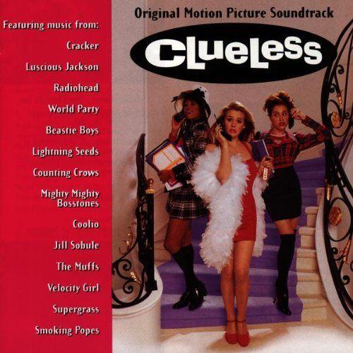 Various - Clueless - Preis vom 21.04.2021 04:48:01 h