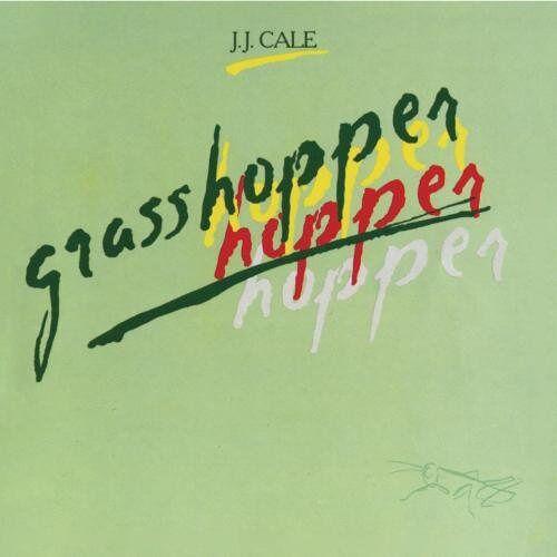 J.J. Cale - Grasshopper - Preis vom 13.04.2021 04:49:48 h
