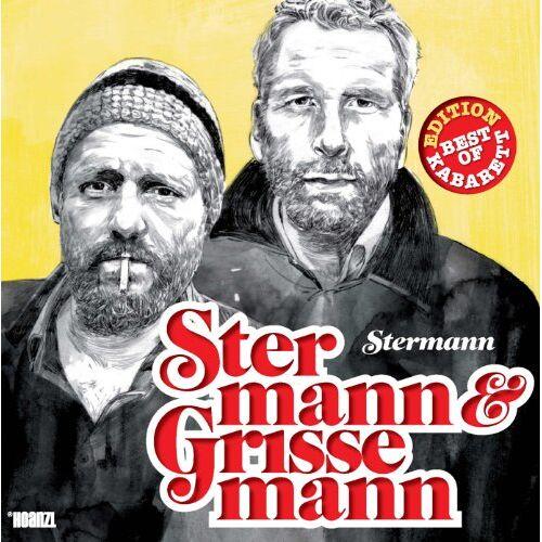 Stermann & Grissemann - Stermann - Preis vom 28.02.2021 06:03:40 h