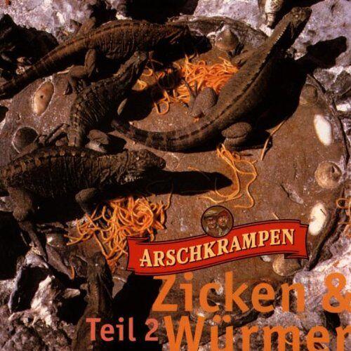 d. Wischmeyer - Zicken & Würmer Teil 2 - Preis vom 18.10.2020 04:52:00 h