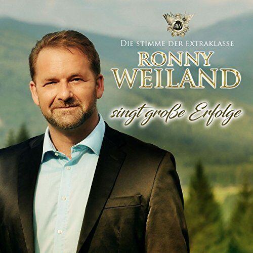 Ronny Weiland - Ronny Weiland singt große Erfolge - Preis vom 20.10.2020 04:55:35 h