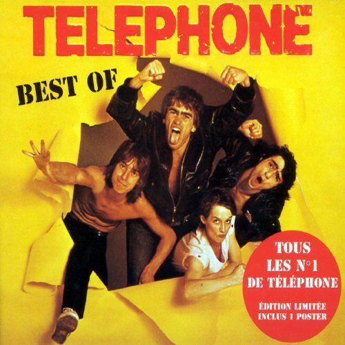 Telephone - Best of - Preis vom 03.06.2020 05:03:07 h