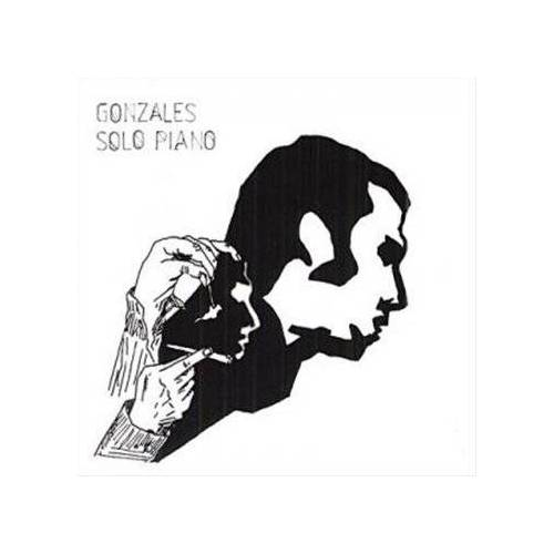 Gonzales - Solo Piano (Deluxe Edition) - Preis vom 05.05.2021 04:54:13 h