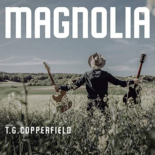 T.G.Copperfield - Magnolia - Preis vom 11.05.2021 04:49:30 h