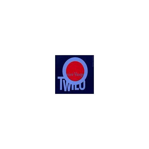 Va-Twilo - Vol.1-Junior Vasquez - Preis vom 16.05.2021 04:43:40 h