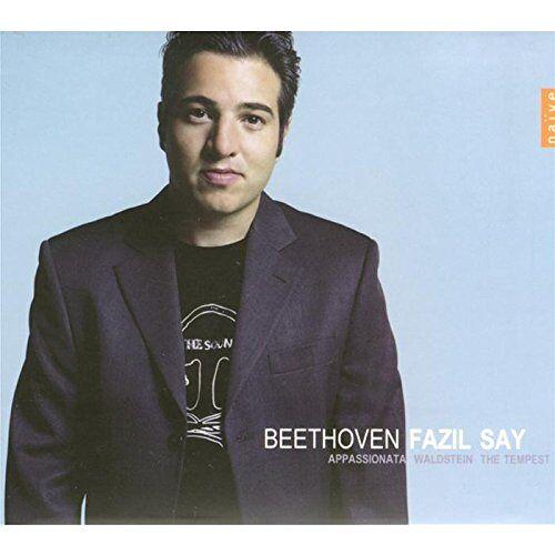 Fazil Say - Klaviersonaten - Preis vom 09.05.2021 04:52:39 h