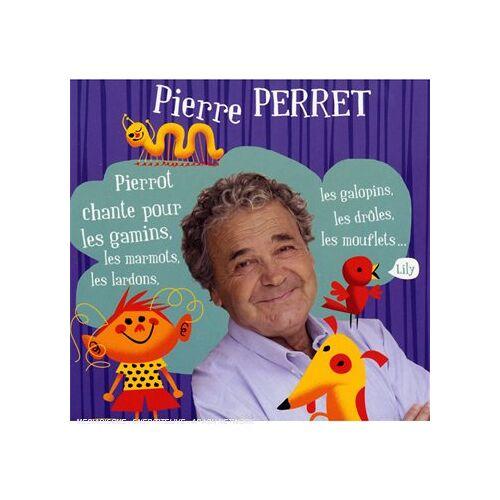 Pierre Perret - Pierrot Chante pour les Gamins - Preis vom 08.05.2021 04:52:27 h