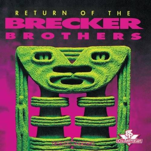 the Brecker Brothers - Return of the Brecker Brothers - Preis vom 06.05.2021 04:54:26 h