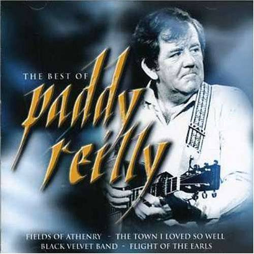 Paddy Reilly - The Best of Paddy Reilly - Preis vom 18.10.2020 04:52:00 h