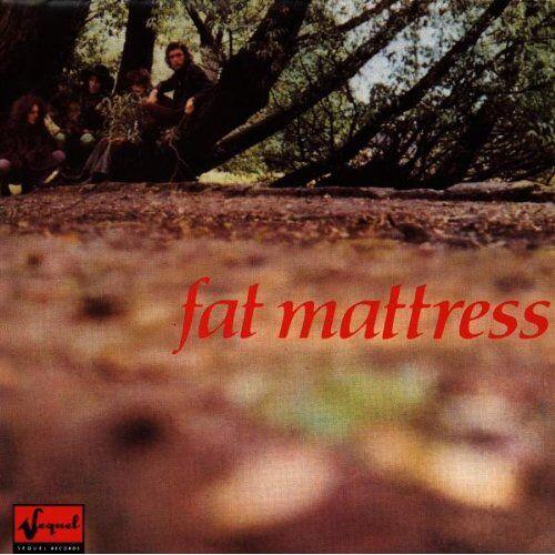 Fat Mattress - Magic Forest - Preis vom 07.12.2019 05:54:53 h