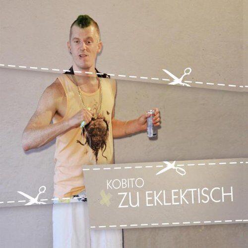Kobito - Zu Eklektisch - Preis vom 03.05.2021 04:57:00 h