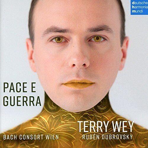 Terry Wey - Pace e guerra - Preis vom 08.05.2021 04:52:27 h