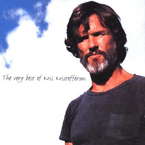 Kris Kristofferson - The Very Best of Kris Kristofferson - Preis vom 17.04.2021 04:51:59 h
