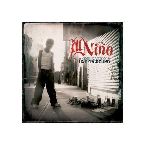 Ill Nino - One Nation Underground - Preis vom 08.05.2021 04:52:27 h