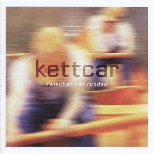 Kettcar - Zwischen Den Runden - Preis vom 16.04.2021 04:54:32 h