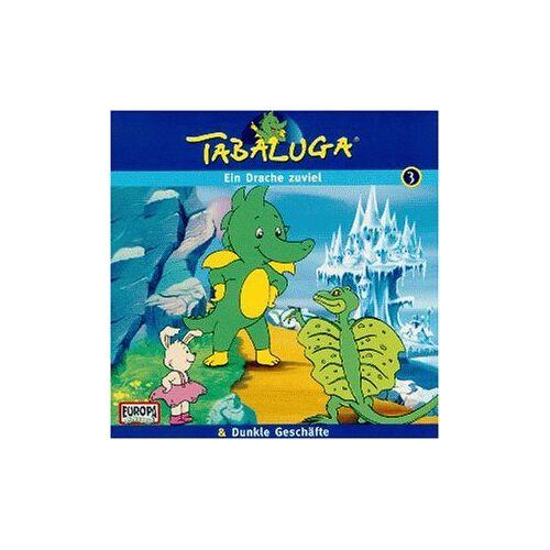 Tabaluga 3 - Tabaluga 3-Ein Drache Zuvi - Preis vom 19.10.2020 04:51:53 h